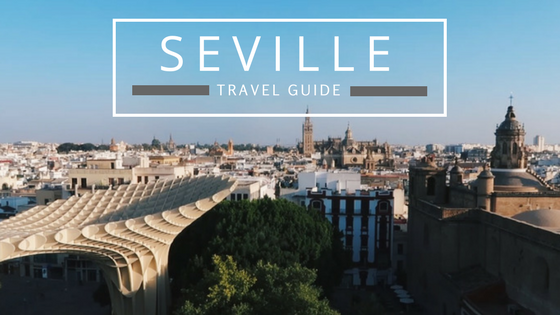 10 Things You Must do in Seville